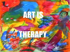How Art Therapy Is Used To Help People Heal April Brown